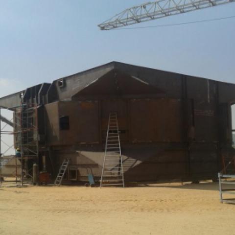 Suez Thermal Power Plant
