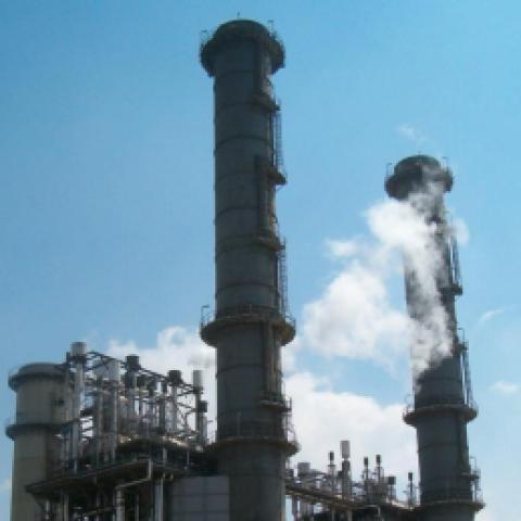 Cairo North CC Power Plant